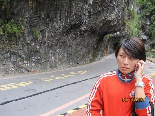 2009太魯閣馬拉松--077