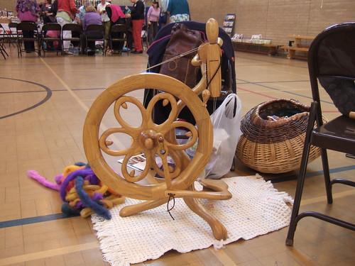 spinning 067