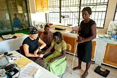 09.10.09.missionofhope.1081 (Mission of Hope Haiti) Tags: charity haiti christian medical doctor medicine clinic healthcare nonprofit treatment missionofhope mohhaiti