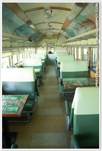 新幹線列車站民宿餐廳_2732