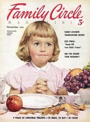 1954 - Family Circle