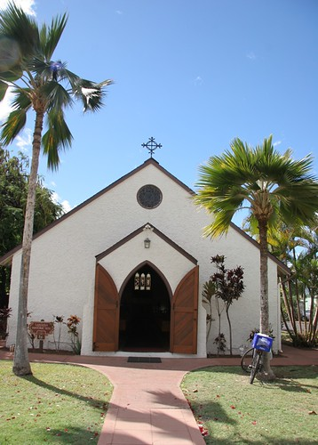 Holy Innocents Episcopal Church