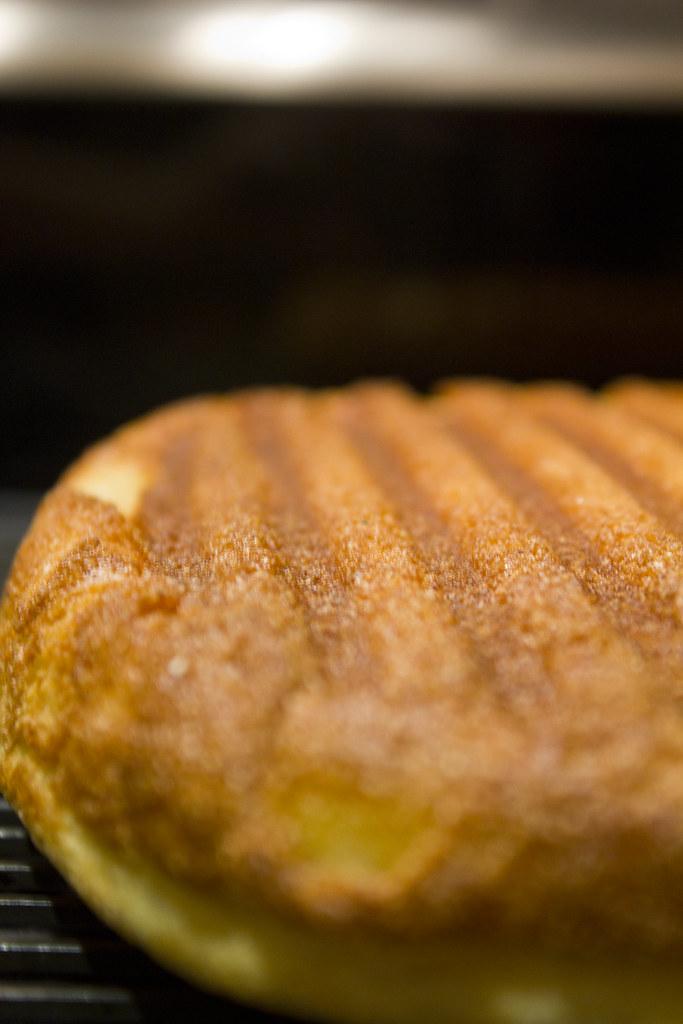 grill crust