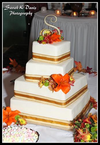 Their Cake