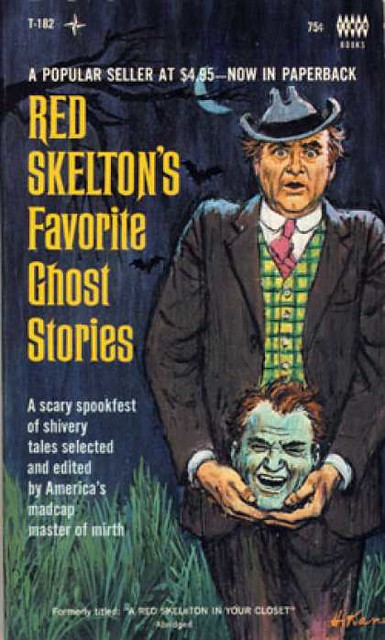 Red Skelton and Head