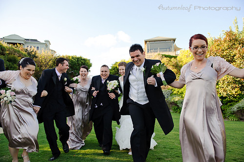 Tammy and Frank's Wedding