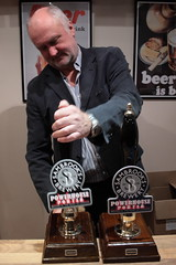 Powerhouse Porter launch
