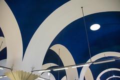 aéroport de Séville (Rudy Pilarski) Tags: voyage travel nikon thebestoffnikon tamron d7100 18270 abstract abstrait architecture architectura structure couleurs color line ligne courbes