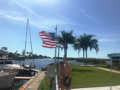 wishing you a safe & enjoyable #4thofJulyweekend ! #loveFl #GulfHarbors http://StevenZimmerman.Realtor (Steven Zimmerman) Tags: florida pasco gulfharbors gulflandings seaviewplace waterfront canal boat family swimming tennis tanning homes condos land beach realtor agent buyers sellers lifestyle