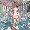 {Blog 234} Sakura (veronica gearz) Tags: avi avatar astralia blog blogging blogger blogs bloggers maitreya mesh lelutka life 2ndlife secondlife second sl asian japanese sakura tableauvivant deaddollz ayashi storin unkindness wholewheat somali