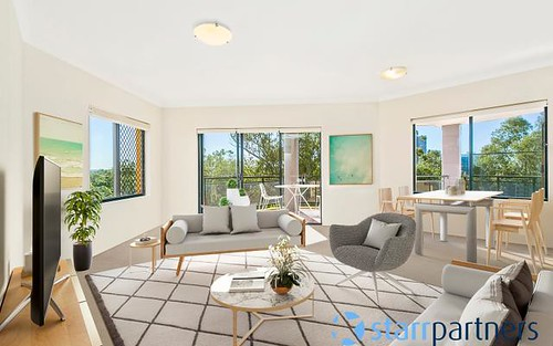 41/23 Good St, Parramatta NSW 2150