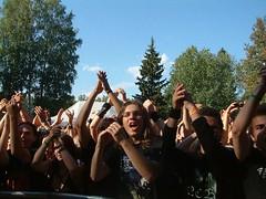 Dscf0168 (stalker-magazine.rocks) Tags: archive ankkarock2006 ankkarockfestival ankkarockfestival2006 2006 korso vantaa finland turbonegro hanoirocks teräsbetoni therasmus sonataarctica opeth