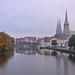 Germany - Lübeck - Trave