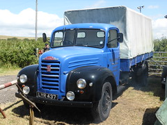 Ford (Fordson) Thames ET6 (1951) (andreboeni) Tags: classic lorry truck lorries trucks camion classique rétro retro oldtimer klassik classica classico ford fordson thames et6