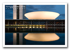 Congresso Nacional, Brasilia