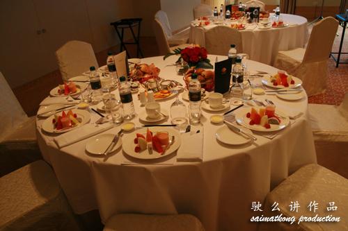 KLCC Mandarin Oriental Hotel