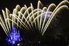 Wishes Fireworks (Kevin Eddy) Tags: florida fireworks disney wishes wdw magickingdom d700 kevineddyphotography