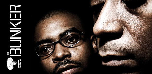 The Bunker Podcast 63: Octave One (audio + video) (Image hosted at FlickR)