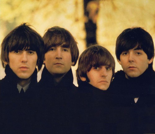 Beatles For Rent     by rising70.