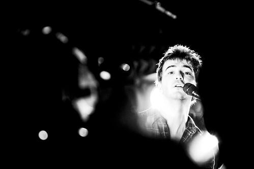 Concert SFR de Renan Luce, 9 décembre 2009 4172748113_478d241e7f