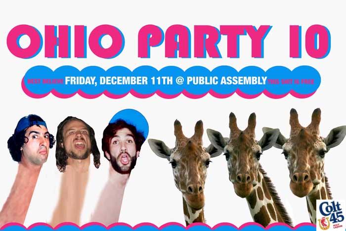 Ohio Party 10