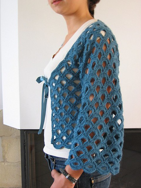 Ravelry 4 Free Crochet Top Patterns Patterns