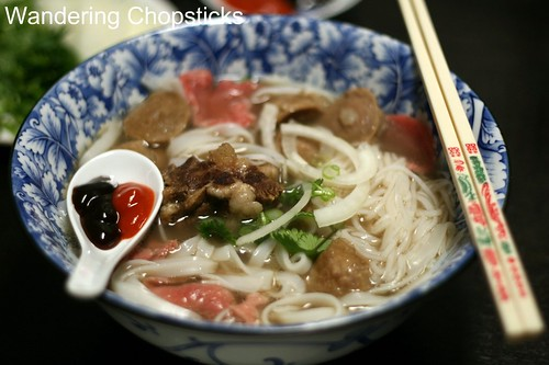 Wandering Chopsticks: Vietnamese Food, Recipes, and More