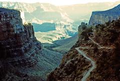 Bright Angel Trail: Grand Canyon, Arizona (AZ) (Floyd Muad'Dib) Tags: park morning arizona usa southwest west gardens angel america geotagged unitedstates bright indian grandcanyon united north grand az canyon trail national american western states np floyd muaddib americanwest southwestern americansouthwest brightangeltrail indiangardens westernusa grandcanyonstate floydmuaddib