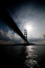 GG Bay Cruise (Steve Arnett) Tags: sanfrancisco goldengatebridge goldengate alcatraz baycruise dpssilhouettes