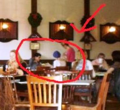 Taylor Lautner Taylor Swift Pancake House
