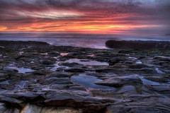 Four Mile & Magical Light - Santa Cruz, California, USA (Rich Capture) Tags: ocean california sea usa santacruz seascape beach beautiful landscape rocks colorful cliffs richard rockformations tms fourmile tellmeastory abigfave 4mile colorphotoaward seashelf dragondaggeraward richardmatyskiewicz matyskiewicz