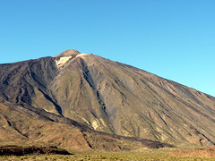 Tenerife - Mount Teide & Surroundings