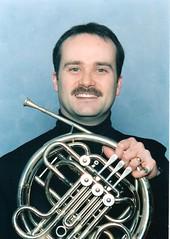 Scott Bohannon, horn