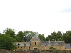 Abbaye Saint-Martin de Mondaye (48) (Herbaltablet) Tags: france abbey normandie normandy calvados abbaye bassenormandie abtei abbayedemondaye juayemondaye
