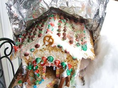 rice krispies holiday house - 18