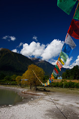 Nyingchi | Guxiang Lake (+Lanzi) Tags: lake tibet 西藏 川藏线 nyingchi 林芝 guxiang g318 古乡湖