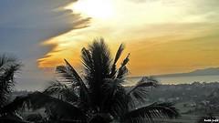 sunrise (kosherkeith) Tags: sunrise philippines bicol albay