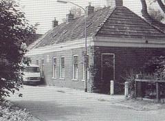 Gasthuis, dorpstraat 25 - 27