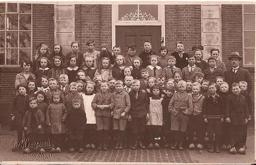 klas rond 1929