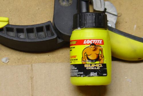 Loctite Sumo Adhesive