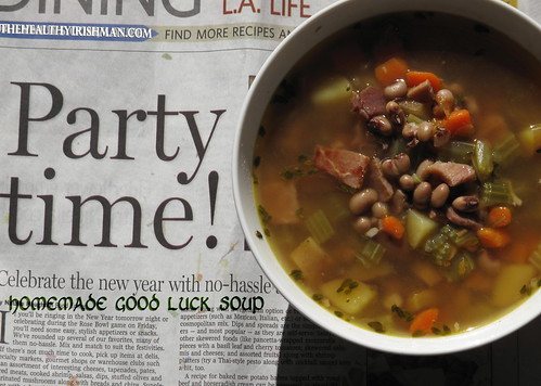 Good Luck Soup