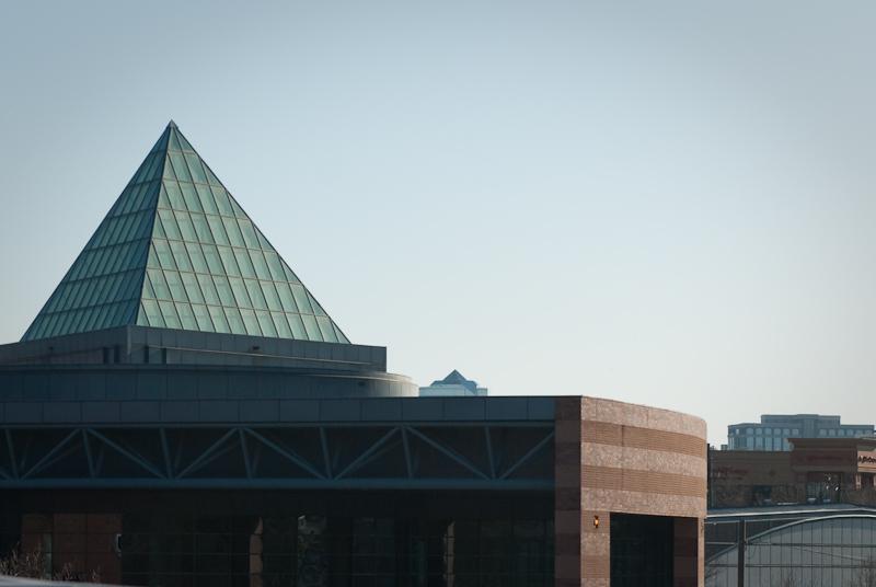 Day 86: Architectural Angles