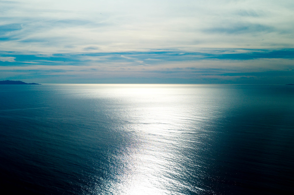 Pacific Ocean by Joi, on Flickr