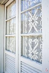 Handwork ........ (Japa 森) Tags: floripa brazil window brasil florianópolis artesanato janela santacatarina handwork ribeirãodailha handwerk renda