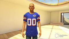 PlayStation Home NCAAFBscreen1