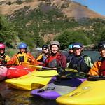 "Women's Kayak Class <a style=""margin-left:10px; font-size:0.8em;"" href=""http://www.flickr.com/photos/25543971@N05/4251655175/"" target=""_blank"">@flickr</a>"