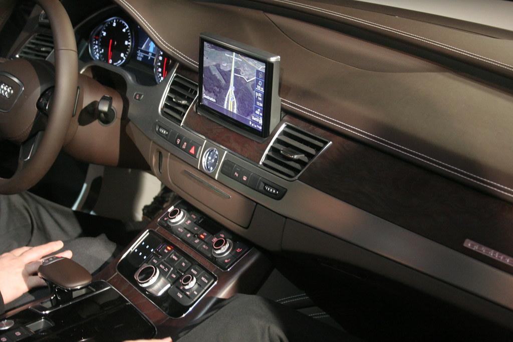 4255485160 6eca3182f7 b NVIDIA i Audi spajaju tehnologiju iz Silicijumske doline sa Nemačkim inženjerstvom