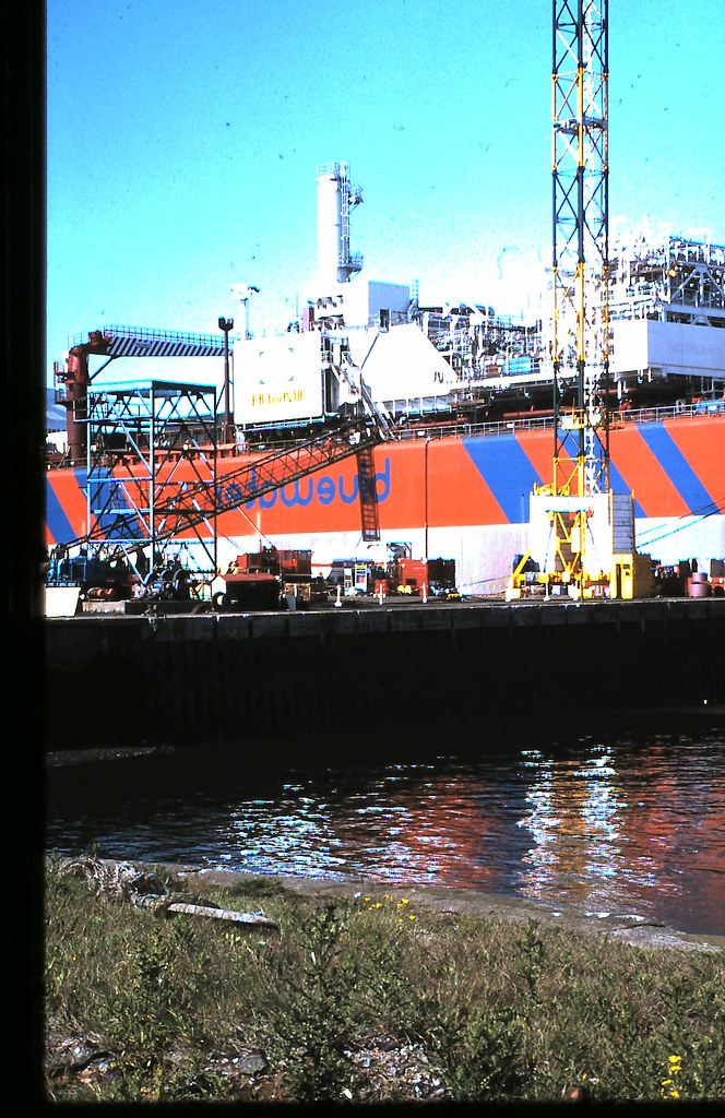 The World's Best Photos of fpso and helideck - Flickr Hive Mind