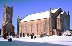 All Saints Church Carnew Co. Wicklow (murtphillips) Tags: snow david martin phillips january kenny wicklow wexford 2010 cowicklow churchofireland brideswell murt carnew castlewhite blinkagain olétusfotos besteverdigitalphotography