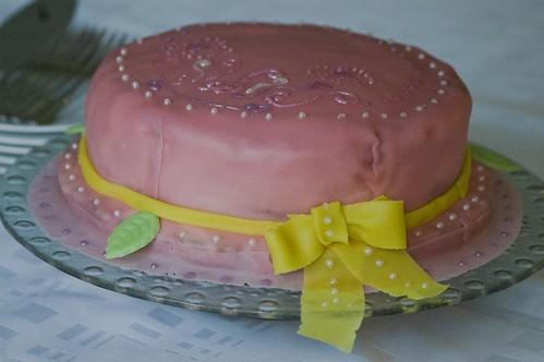 Emili sünnipäeva tort 3a